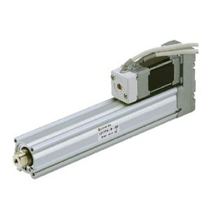 Smc Ley32B-400-R16P3D Actuator, Electric, Slider