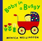 Baby In A Buggy front-504044