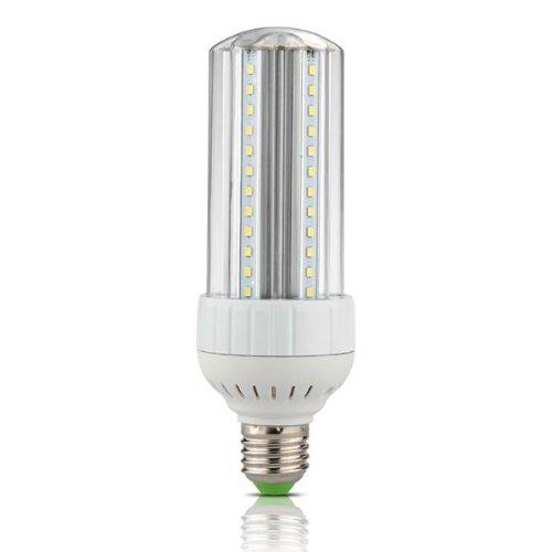 E27 15W 1500Lm White 2835 Smd Led Corn Light Bulb Ac100-240V =150W Incandescent