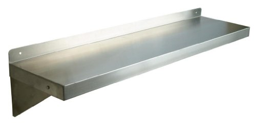 DMT Stainless Wall Shelf. 24
