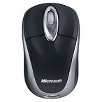 マイクロソフト 光学式 3ボタンワイヤレスマウス MS14LXS