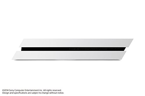 PlayStation4 グレイシャー・ホワイト 500GB  ゲーム画面スクリーンショット11