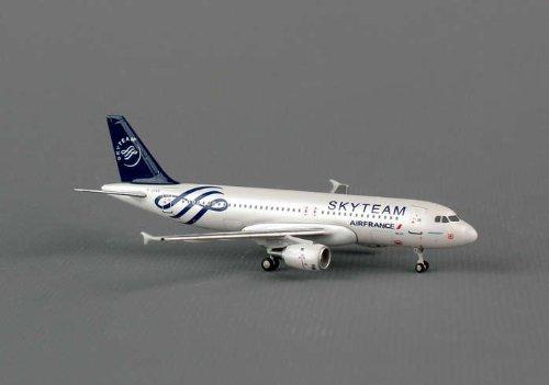 Jcwings Air France A320-200 1/400 Skyteam REG#F-GFKS