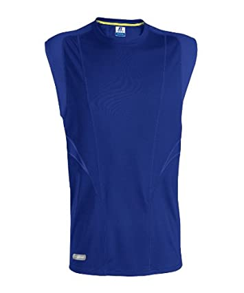 Russell Athletic Men's Performance Sleeveless Tee