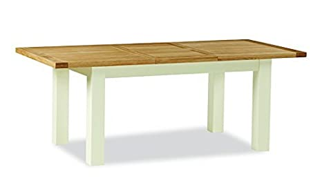 Daymer Painted 150-200cm Extending Table