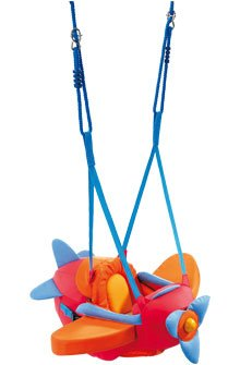 HABA - Aircraft Swing haba aircraft swing