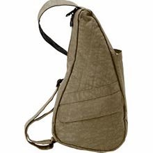 ameribag-healthy-back-bag-evo-distressed-nylon-extra-small-taupe