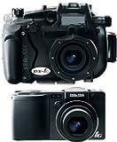 Sea&Sea[シーアンドシー] DX-1G カメラハウジングセット