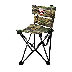 Primos Qs3 Magnum - Ground Swat Camoflauge Blind Chair gifts