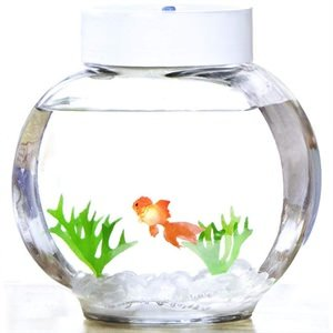 Fincredibles Fish Bowl Toys Games