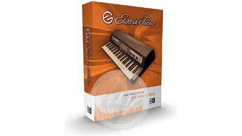 Native Instruments Elektrik Piano Soft Synth