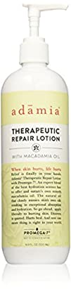 Adamia Therapeutic Repair Lotion with…