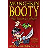 Munchkin Booty (Revised)