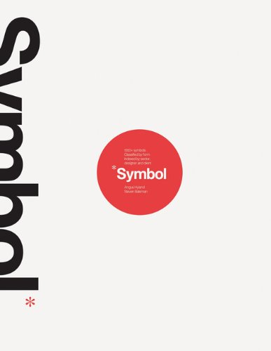 Symbol, by Steven Bateman, Angus Hyland