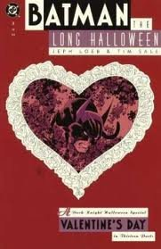 Batman: The Long Halloween, #5 Of 13 Valentine'S Day