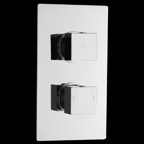 Mischbatterie Dusche Unterputz : Mischbatterie dusche thermostat ??? PreisSuchmaschine.de