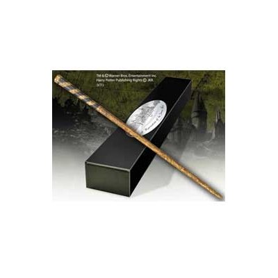 Noble Collection - Harry Potter Wand Seamus Finnigan (Character-Edition)