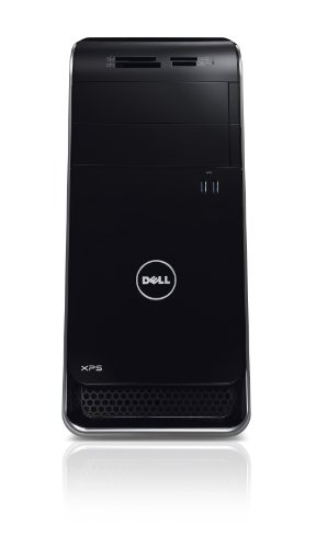 Dell XPS 8500 X8500-526BK Desktop (Black)