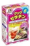 森永 クックゼラチン 30g(5g×6袋)