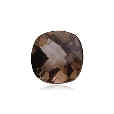 3.40 Cts of 10 mm AA Cushion Checker Board Loose