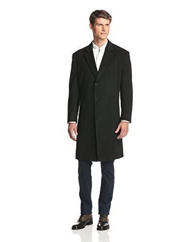 Emanuel Ungaro Men's Top Coat