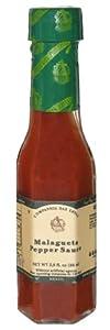 Company Of Herbs - Brazilian Red Malagueta Hot Pepper Sauce 80ml - Very Spicy from Cia das Ervas