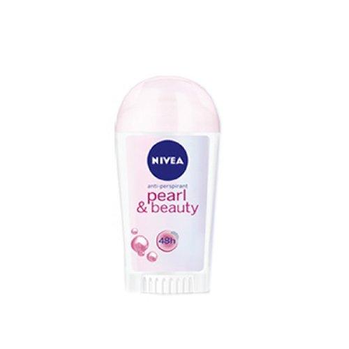 ニベア デオドラント パール アン ビューティー スティック タイプ deodorant pearl & beauty stick 韓国
