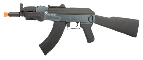 Licensed Kalashnikov Spetsnaz Ak-47 Electric Airsoft Gun Fps-400