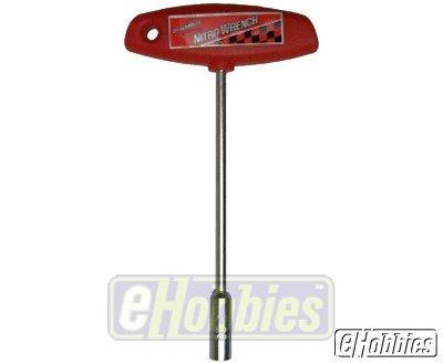 Dynamite Nitro Wrench DYN2510