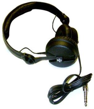 Sennheiser Hd 25 Studio Monitor Headphones