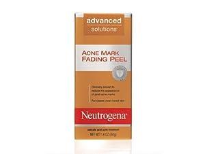 Neutrogena Advanced Solutions Acne Mark Fading Peel, 1.4-Ounce Tube