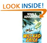 Whale Adventure (Red Fox Older Fiction)