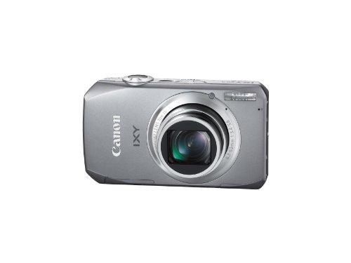Canon デジタルカメラ IXY50S シルバー IXY50S(SL)
