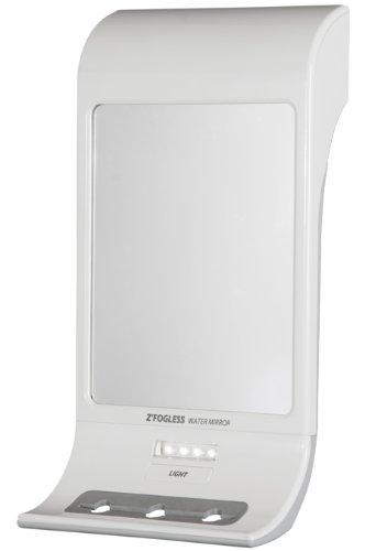 Shower Mirror Fogless