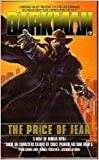 img - for The Price of Fear (Darkman, No. 2) book / textbook / text book
