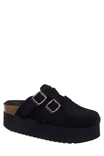 Izzy Flatform Sandal