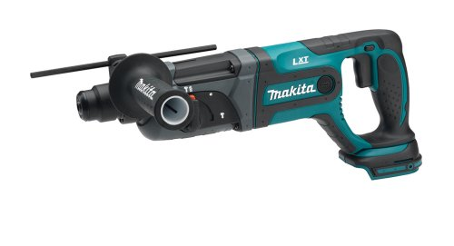 Bare-Tool Makita BHR241Z 18-Volt LXT Lithium-Ion Cordless 7/8-Inch SDS-Plus Rotary Hammer (Tool Only, No Battery)