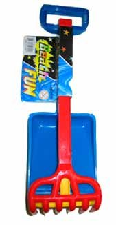 Sand Toy Set front-922885