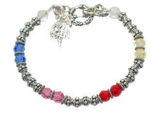 Nurse Appreciation Bracelet