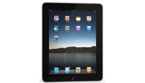 Apple - iPad - Ecran 9,7' - Tablette Multimedia - Wifi - 16 Go