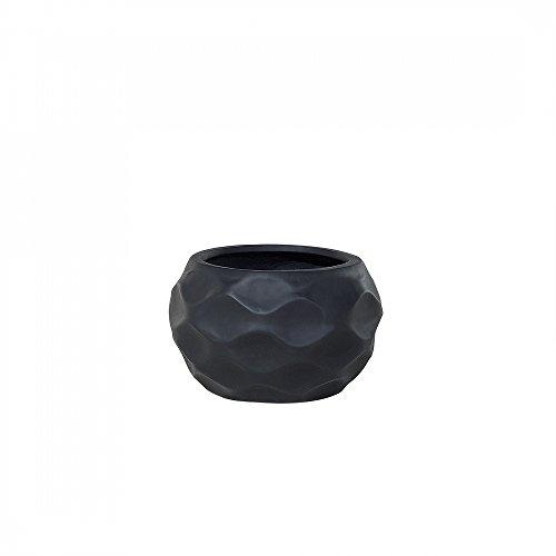 blumentopf-schwarz-pflanzkubel-blumenkubel-ubertopf-30x30x24-cm-maggiore