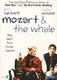 Mozart and the Whale (Crazy in Love) [DVD]