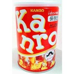 KANRO カンロ飴 保存缶 140g