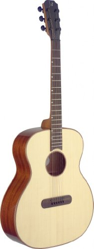 James Neligan Lis-A Lismore Series Auditorium Acoustic Guitar