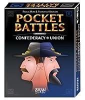 ポケットバトル 南軍 vs 北軍