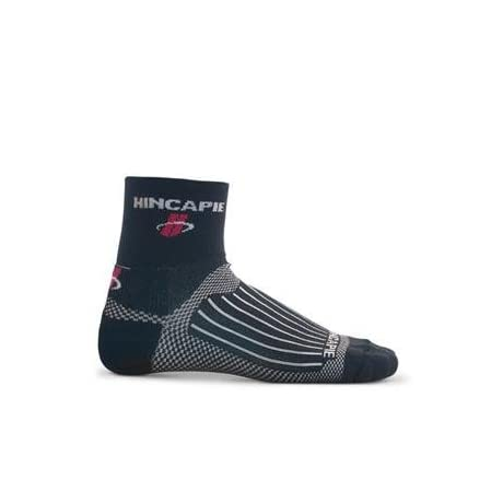 Hincapie 2012 Men's High Cut Pro Cycling Socks - 60120M
