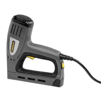 Septls680Tre550 - Stanley Electric Staple/Brad Nail Guns - Tre550