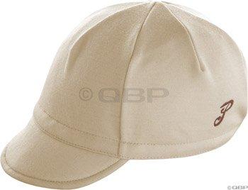 Pace Sportswear Merino Wool Cap: Eggshell