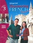 Discovering French Nouveau!: Rouge 3