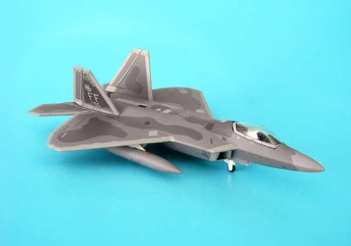 Hogan USAF F-22A 1/200 Scale 1ST Operation Group Langley AFB